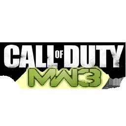 Скачать Спрей MW3